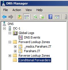 DNS Event