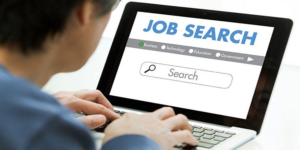 job find