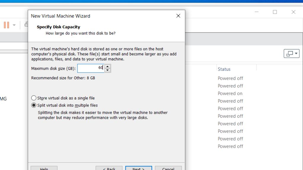 نصب میکروتیک بر روی VMware