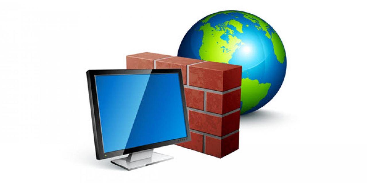آموزش بررسی تنظیمات Windows Firewall