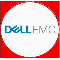 آزمون های DELL EMC