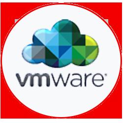 آزمون های Vmware