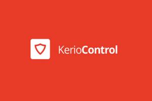 دوره تخصصی Kerio control