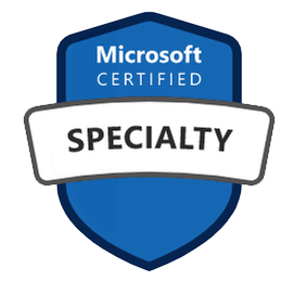 Azure IoT Developer Specialty