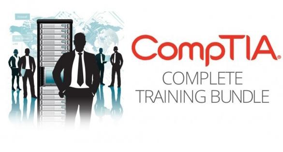 آزمون های شرکت Comptia