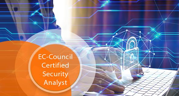 آزمون های شرکت EC-Council