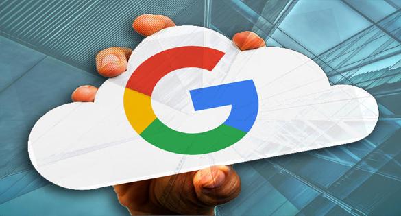 آزمون های شرکت Google Cloud