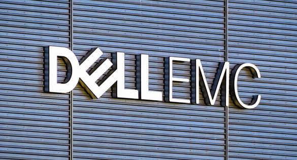 آزمون های شرکتDell EMC