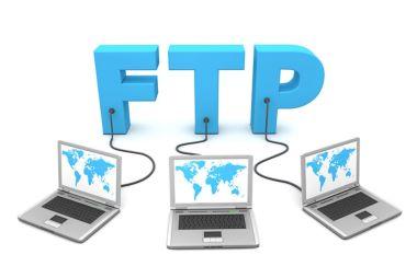 آموزش راه اندازی FTP سایت بر روی IIS