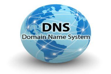 انواع Zone در DNS